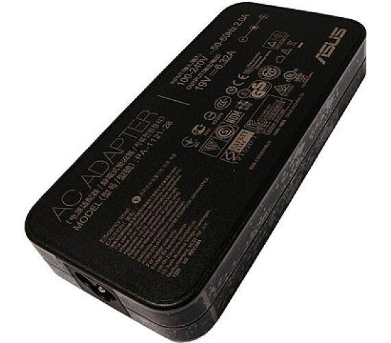 Asus orig. adaptér 120W 5.5x2.5 + DOPRAVA ZDARMA