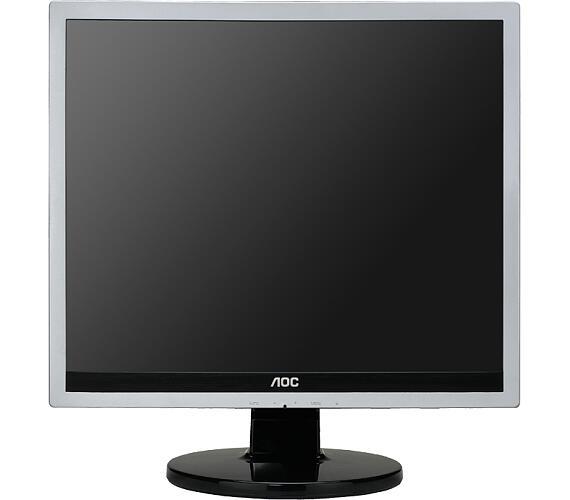 AOC e719Sda - 1280x1024,DVI,rep