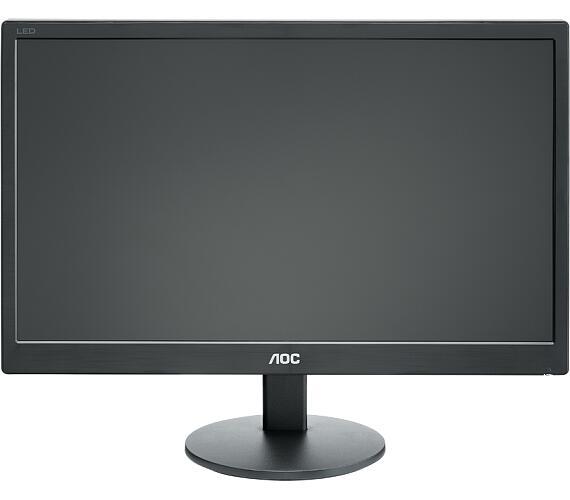 AOC e2070Swn - 1600x900,VGA