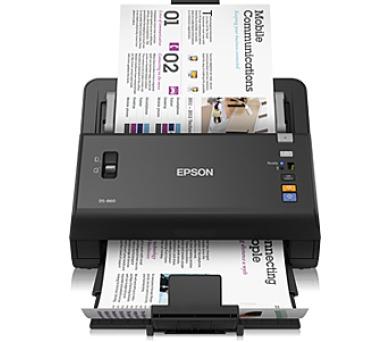 Epson WorkForce DS-860N + DOPRAVA ZDARMA