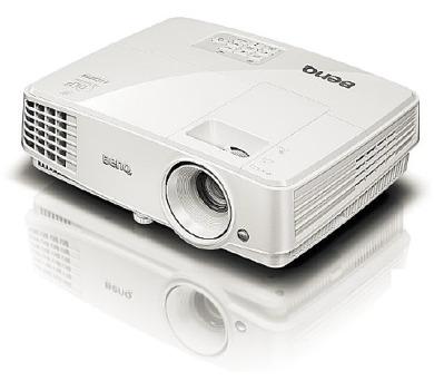 BenQ MX570- 3200lm,XGA,HDMI,LANc,SmartEc + DOPRAVA ZDARMA