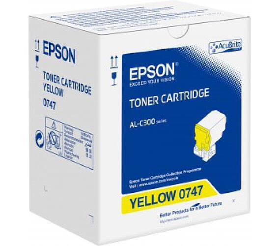 Epson WorkForce AL-C300 (C13S050747) + DOPRAVA ZDARMA