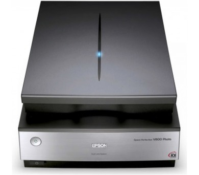 Perfection V800 Perfection scanner