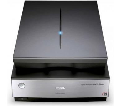 Perfection V800 Perfection scanner + DOPRAVA ZDARMA