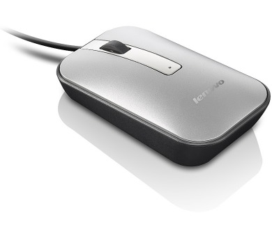 Lenovo optická myš M60 šedá