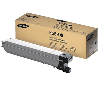 Samsung CLT-K659S/ELS 20 000 stran Toner Black