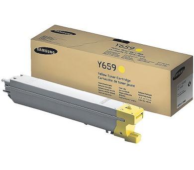 HP/Samsung CLT-Y659S/ELS 20 000 stran Toner Yellow + DOPRAVA ZDARMA