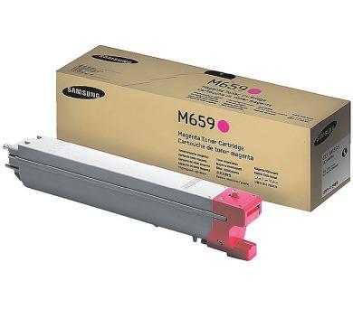 Samsung CLT-M659S/ELS 20 000 stran Toner Magenta + DOPRAVA ZDARMA