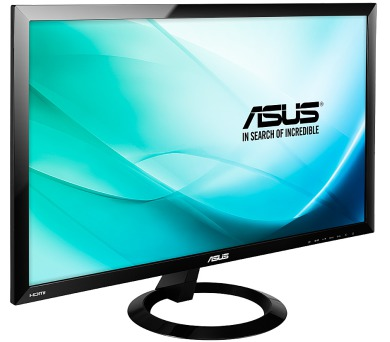 ASUS VX248H -1ms,HDMI,DVI,Repro