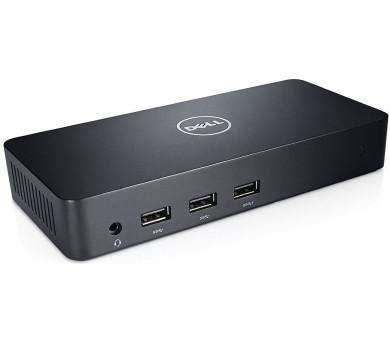 Dell dokovací stanice D3100 USB 3.0 (452-BBOT)