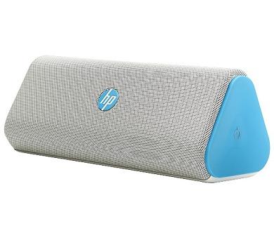 HP Roar Plus Bluetooth Speaker (Aqua)
