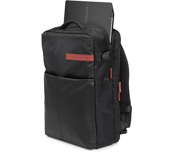 HP 17.3 Omen Gaming Backpack (K5Q03AA#ABB)