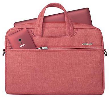 """Asus EOS SHOULDER BAG - 12"""" červená (90XB01D0-BBA030)"""