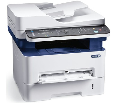 Xerox Work Centre 3225MFP čb A4 multifunkce + DOPRAVA ZDARMA