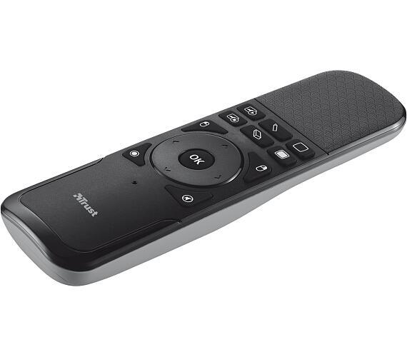 TRUST Wireless Touchpad Presenter + DOPRAVA ZDARMA