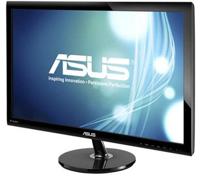 ASUS VS278H - Full HD