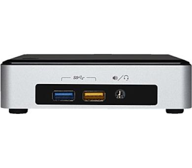 Intel NUC Kit 5I3RYK i3/USB3/mHDMI/mDP/WiFi/M.2