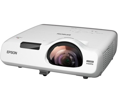 Epson EB-535W WXGA 3400 Ansi 16000:1 LAN HDMI (V11H671040) + DOPRAVA ZDARMA