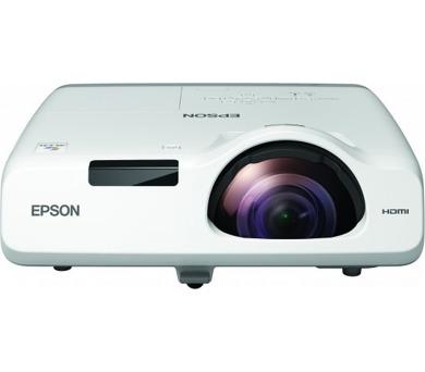Epson EB-530 XGA 3200 Ansi 16000:1 LAN HDMI