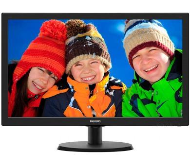 Philips 223V5LHSB-FHD,HDMI (223V5LHSB/00) + DOPRAVA ZDARMA