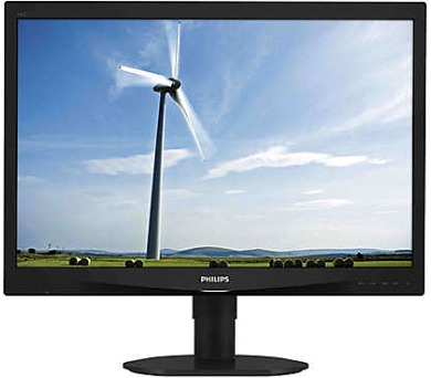 Philips 240S4QMB-WUXGA,PLS,DVI,rep,piv