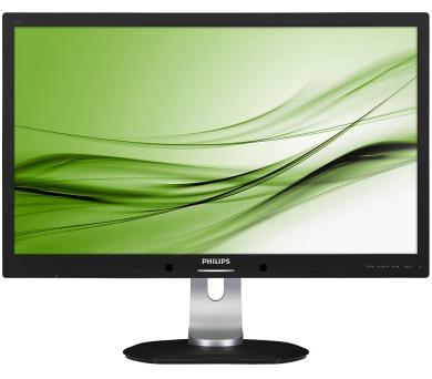 Philips 272S4LPJCB-QHD,HDMI,DP,rep + DOPRAVA ZDARMA
