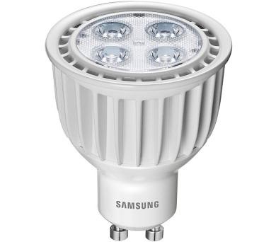 Samsung LED GU10 6,5W 230V 420lm 40st. Teplá bílá (SI-M8W07SBD0EU)