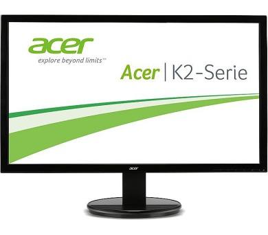 Acer K272HULABMIDP -IPS,WQHD,2ms,HDMI,DP + DOPRAVA ZDARMA