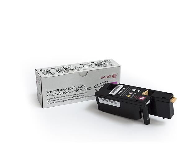 Xerox toner pro WC 6025/6027 a P 6020/6022