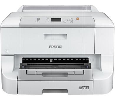 EPSON WF-8010DW WF Pro A3+ 24/34ppm 4800x1200 (C11CD42301)
