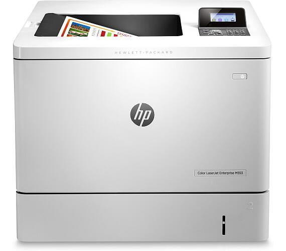 HP Color LaserJet Enterprise M553dn (B5L25A#B19)