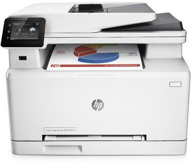 HP Color LaserJet Pro MFP M277n + DOPRAVA ZDARMA