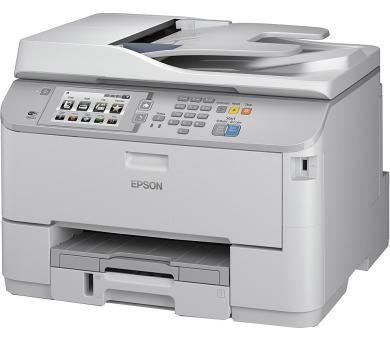 Epson WorkForce Pro WF-M5690DWF + 2500 listů papíru