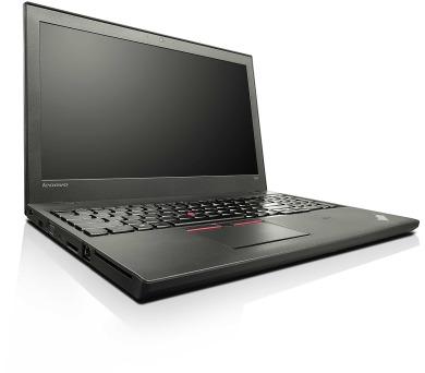"""ThinkPad T550 15.6"""" 3K/i7-5600U/8GB/256GB SSD/4G/NV/F/Win 7P+8.1P + DOPRAVA ZDARMA"""