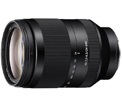 Sony objektiv SEL-24240