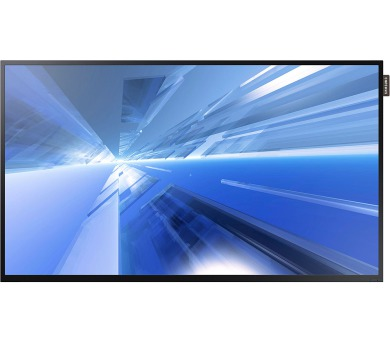 Samsung DB32E - FHD,350cd,Mi,slilm,16/7