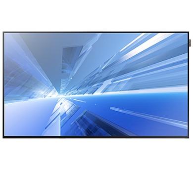 Samsung DB48E - FHD,350cd,Mi,slim,16/7 + DOPRAVA ZDARMA