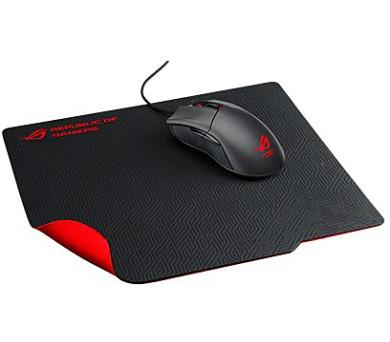ASUS ROG Whetstone gaming pad (90MP00C1-B0UA00) + DOPRAVA ZDARMA