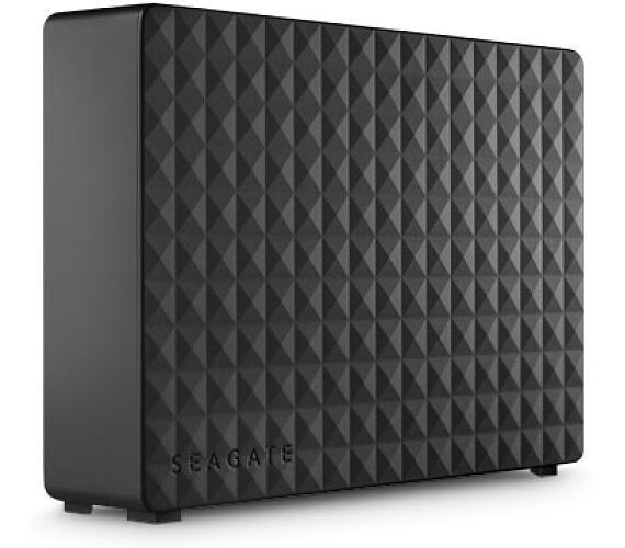 Seagate Expansion Desktop 2TB USB3.0 + DOPRAVA ZDARMA