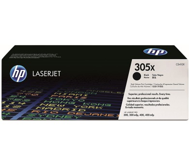 HP 305X - černý Contract Toner