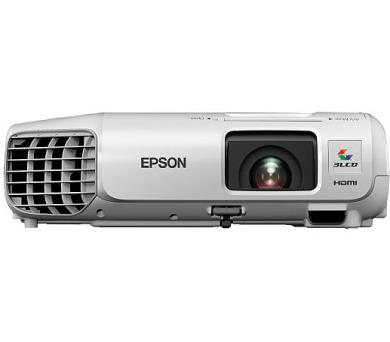 Epson EB-S27 2700 Ansi SVGA + DOPRAVA ZDARMA