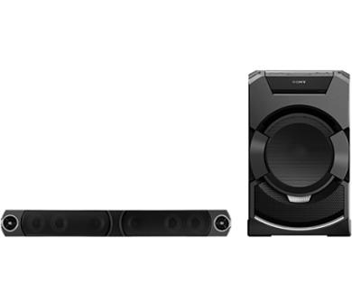 Sony Hi-Fi MHC-GT5D,USB,MP3,NFC,DVD,2400W MONSTER + DOPRAVA ZDARMA
