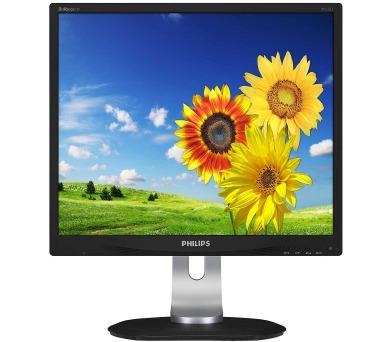 """19"""" LCD Philips19P4QYEB - 1280x1024,DVI,DP,rep + DOPRAVA ZDARMA"""