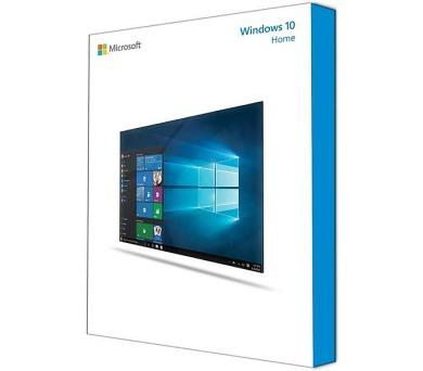 MS Win Home 10 32-bit Slovak 1pk OEM DVD + DOPRAVA ZDARMA