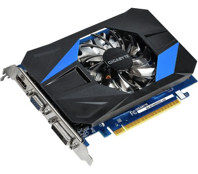 GIGABYTE GT 730 Ultra Durable 2 OC 1GB (GV-N730D5OC-1GI)