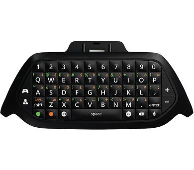 XBOX ONE - Chatpad - klávesnice k ovladači (anglická) (5F7-00003) + DOPRAVA ZDARMA