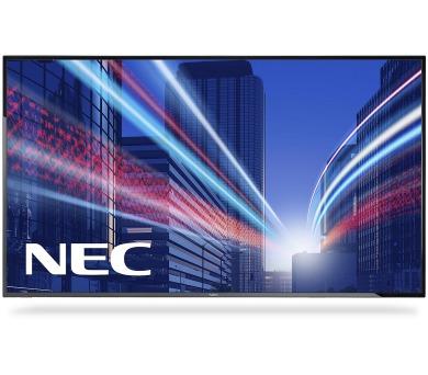 NEC E325 - 1366x768,300cd,USB,12/7 + DOPRAVA ZDARMA