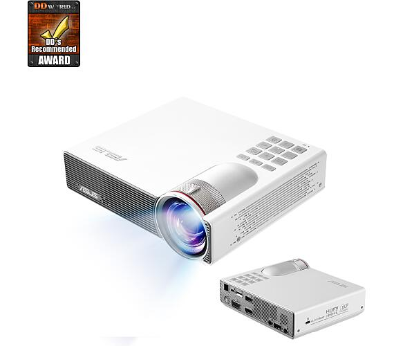 Asus P3B LED projector