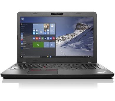 """ThinkPad E560 15.6"""" FHD IPS/i5-6200U/500GB/4GB/DVD/Intel HD/F/Win 10"""