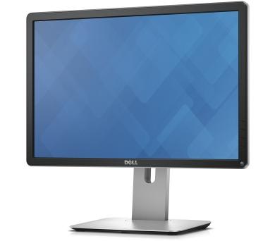 Dell P2016 3H-IPS/16:10/DP+VGA+USB
